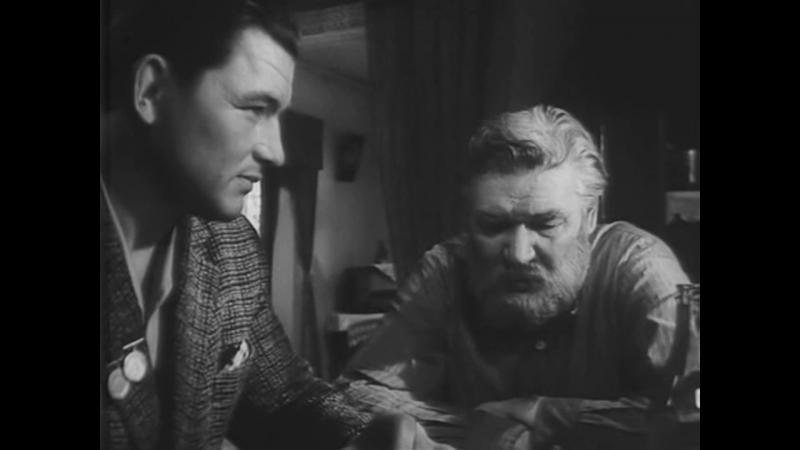 ВАШ СЫН И БРАТ (1965) - драма. Василий Шукшин 1080p