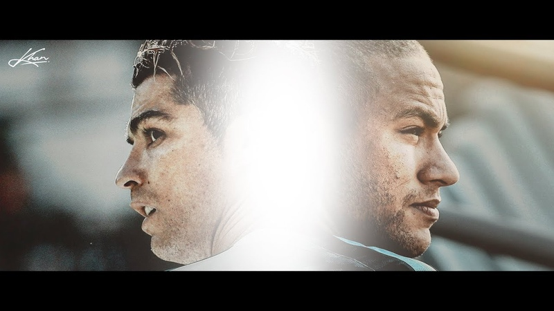 Cristiano Ronaldo and Neymar Jr ► Lost In Translation | HD
