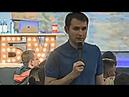 Поиск НИШИ. Поиск СЕБЯ. В чем проблема?! | Михаил Дашкиев и Петр Осипов. Бизнес Молодость