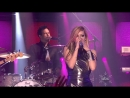 Avril Lavigne - Girlfriend [Double Trouble @ New Years Rockin Eve 2011] (FullHD 1080p)