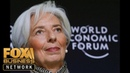 IMF cuts its 2019 global growth outlook