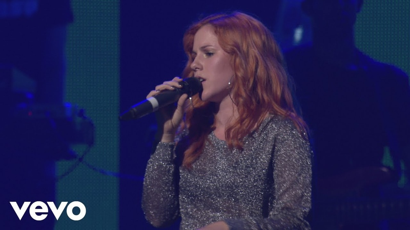 Katy B Witches Brew Live at iTunes Festival 2011