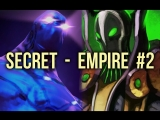 EPIC Secret vs Empire ESL One Manila LB Game 2 Dota 2