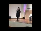 Марго Игнис презентация семинара