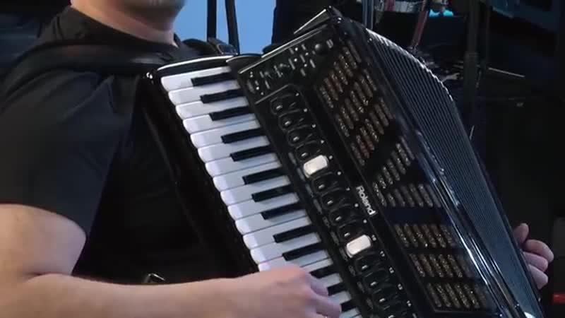 Ваенга Сербская народная песня