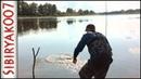 Спиннинг Поиск и ЛОВЛЯ ЩУКИ С БЕРЕГА Рыбалка марафон Джиг Воблеры Ультралайт