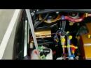 Тойота Филдер с крутым тюнингованным мотором