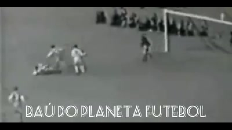 Real Madrid - Gento