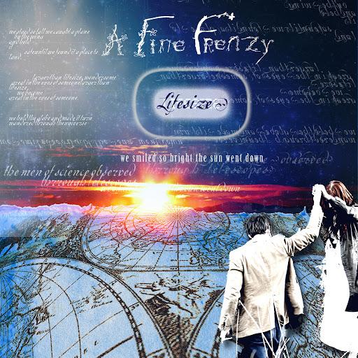 A Fine Frenzy альбом Lifesize (Demo)