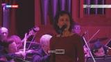 Чичерина с луганским оркестром поздравила жителей ЛНР с Днем народного единства