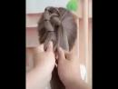 Как самой сделать косы!
