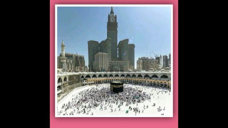 Мусульмане -Сусана