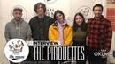 The Pirouettes LaSauce sur OKLM Radio 15 01 19 OKLM TV
