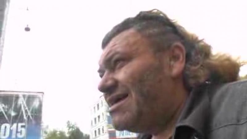 001_про часы в праге и несогласованных светофорах в москве ..певец ПРОРОК САН БОЙ