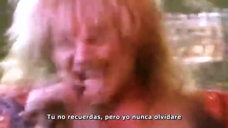 Yngwie malsteen - You don t remenber (subtitulo español HD)