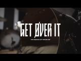 Underoath - Get Over It ('Erase Me' Documentary) 2018