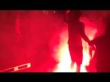 Euro 2016. Фанаты сборных Франции и Англии устроили беспорядки в Марселе