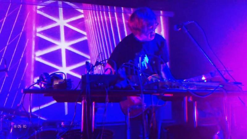 Alex Kelman - Flight (Live at Union, Guangzhou China 29.05.2018)