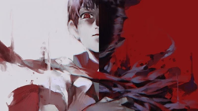 [AMV] Kiseijuu: Sei no Kakuritsu - Metamorphosis
