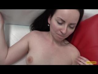 Czechcasting - karolina 7501 [all sex, new porn 2018, чешское порно]