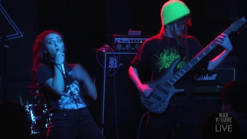 ESCUELA live at Saint Vitus Bar, Nov. 11th, 2018 (FULL SET)