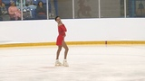 Евгения Медведева Autumn Classic International 2018 FS Evgenia Medvedeva