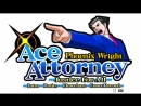 Phoenix Wright: Ace Attorney: Justice for All (Part 1) - Правосудие продолжается!