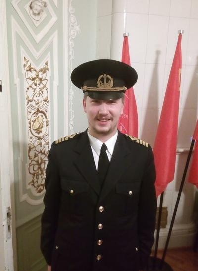 Андрей Николенко