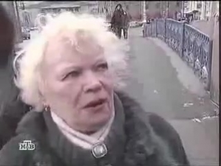 Профессия репортер (Русское порно)