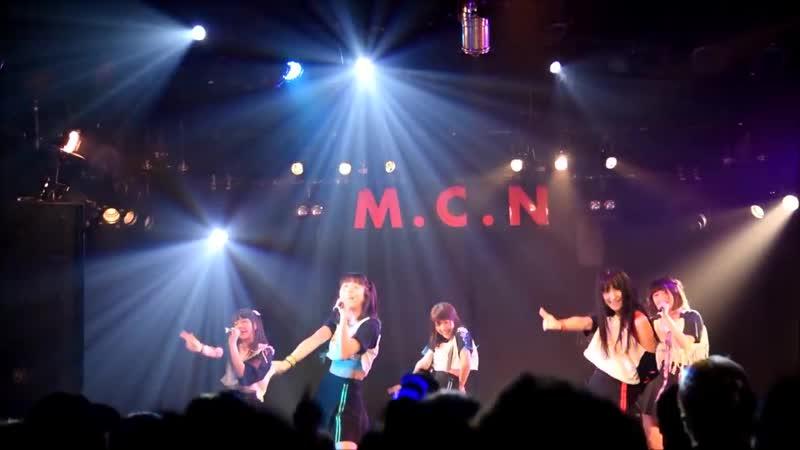 GuGuLULU「Imouto no Koibito」 【AQBI DIG in SENDAI】 @仙台MACANA 14/10/2018