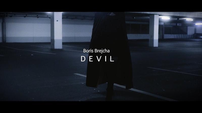 Boris Brejcha - Devil - FS022 - Promotion Video