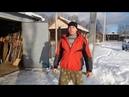 Снегоход тайга люкс 2 подготовка к сезону ! Часть 1