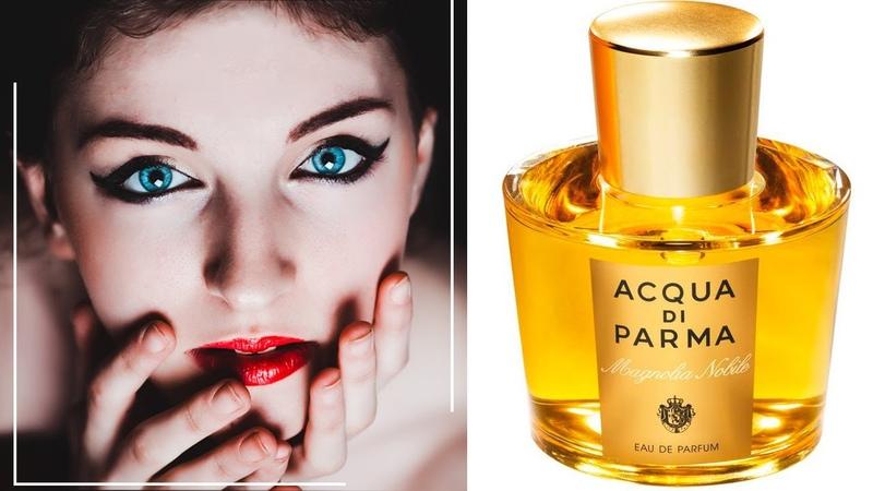 Acqua di Parma Magnolia Nobile / Аква ди Парма Магнолия Нобиле - отзывы о духах