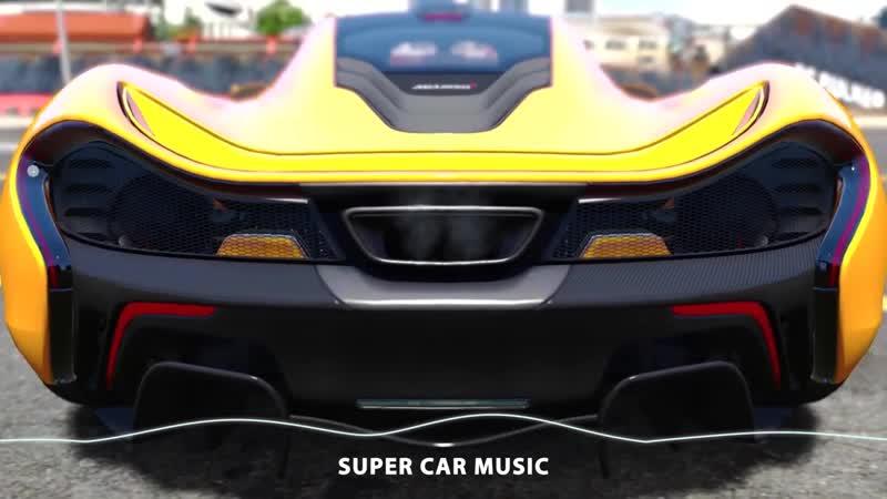 BASS BOOSTED TRAP MIX 2019  ASSETTO CORSA CAR MUSIC MIX 2019  BEST OF EDM, BOUNCE, BOOTLEG