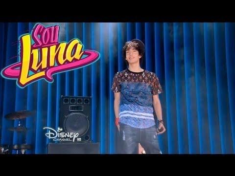 Soy Luna - Ramiro Canta Cuando Bailo - Open Music 1