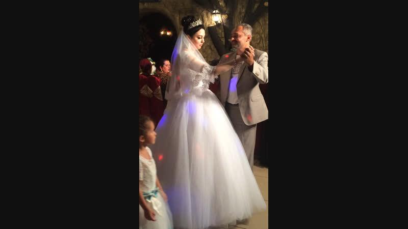 Свадьба Миши и Эли 27.08.2018