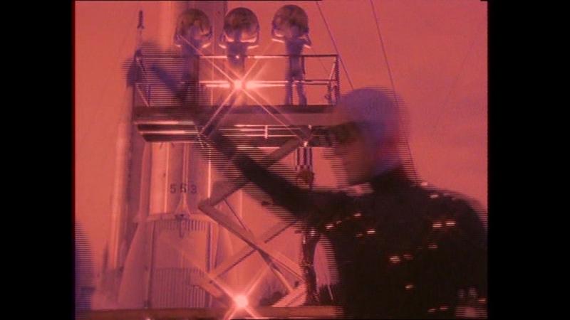 Snap - Rhythm Is A Dancer 1992