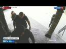 Последние секунды жизни Главы ДНР Александра Захарченко