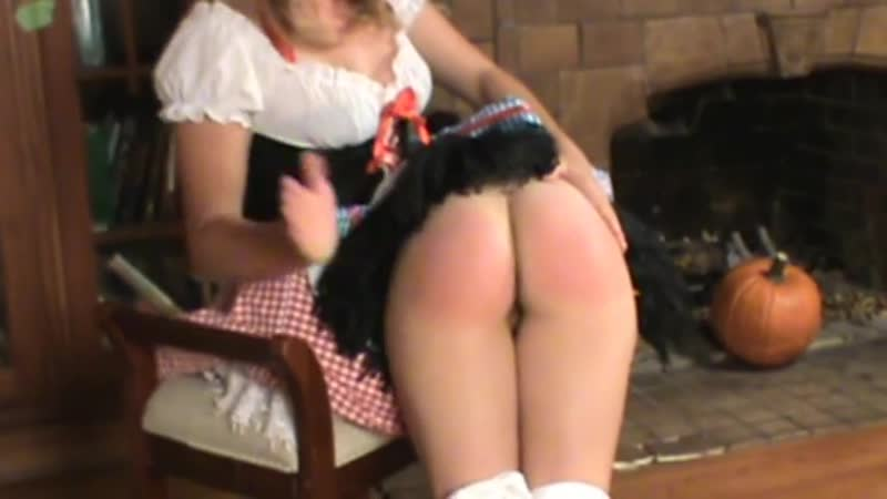 The Bc See Through Spanking