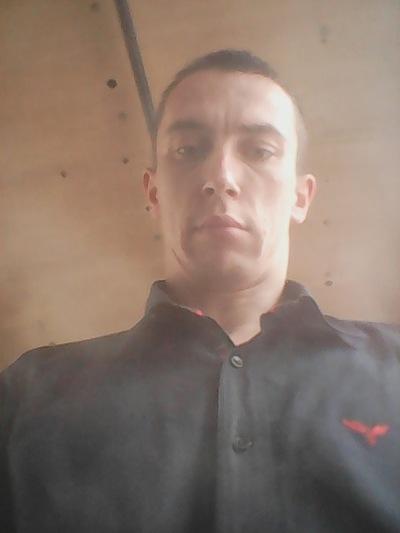 Иван Лапуцький