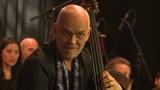 JazzBaltica 2018 Lars Danielsson, Paolo Fresu, Bj