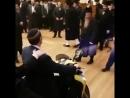 Mariage juif à Antwerp. Des cinglés !