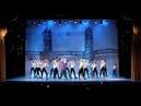 Vogue Beginners TeRRa Dance Набор в группы Алиса в зазеркалье