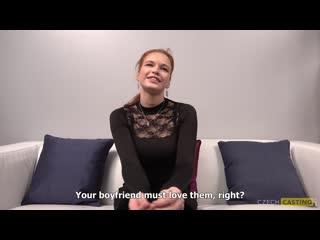 Czechcasting - nada 5624 [new porn, сzech, кастинг, сasting, blowjob, на камеру, 2019, порнуха, 18+]
