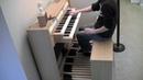 JS Bach, BWV 754: Liebster Jesu, wir sind hier (Roland C-330)