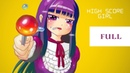 High Score Girl ED FULL「Houkago Di(e)stra(u)ction」by Etsuko Yakushimaru