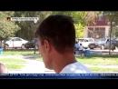 Родительская халатность женщина оставила троих детей в машине на солнцепеке