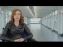 Скарлетт Йоханссон о трудовых буднях на съемках Мстителей