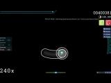 osu !Alessia Cara - Here (Lucian Remix) Hard HRHT SS Rank