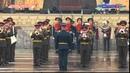 Военный парад, посвященный 70-й годовщине Победы в Великой Отечественной войне . Волгоград.